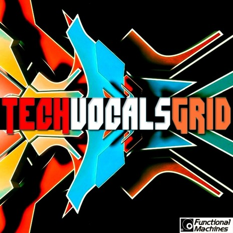 Tech Vocals Grid