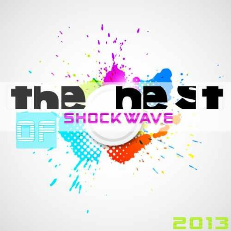 The Best Of Shockwave 2013