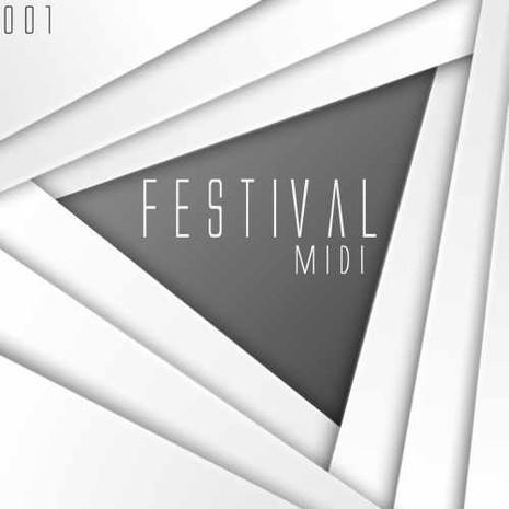 Shockwave Festival MIDI Vol 1