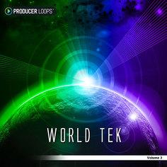 World Tek Vol 3