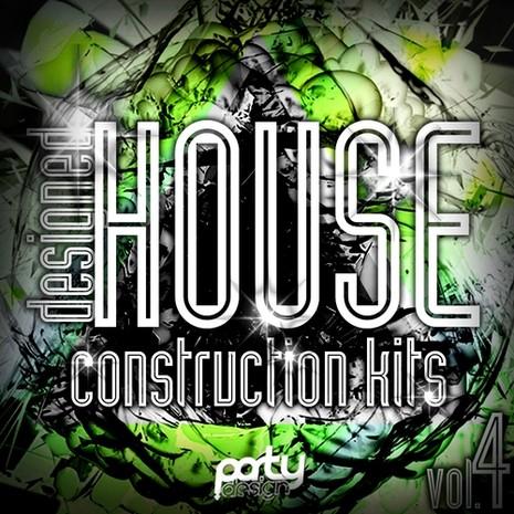 Designed House Construction Kits 4