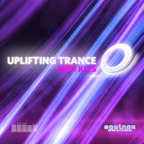 Uplifting Trance MIDI Kits