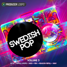 Swedish Pop Vol 5
