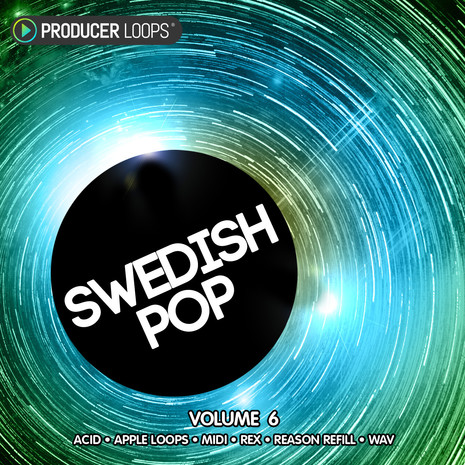 Swedish Pop Vol 6