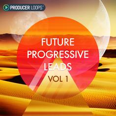 Future Progressive Leads Vol 1
