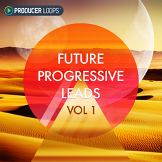 Future Progressive Leads Vol 1