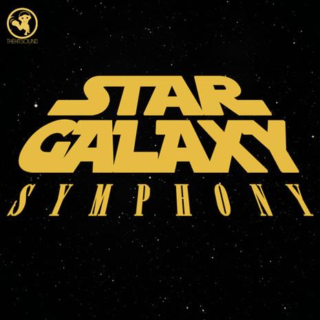Star Galaxy Symphony