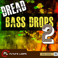 Dread Bass Drops 2