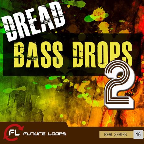 Dread Bass Drops 2