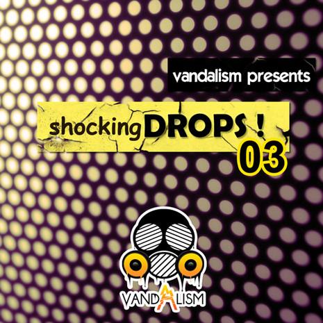 Shocking Drops! 3