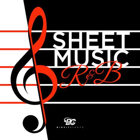 Sheet Music RnB