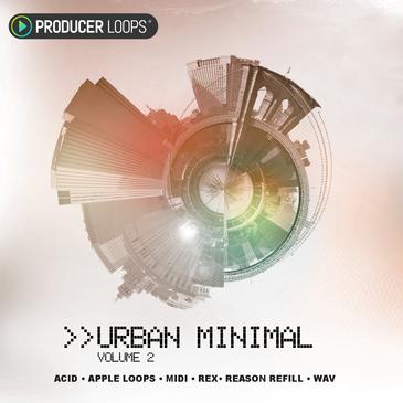 Urban Minimal Vol 2