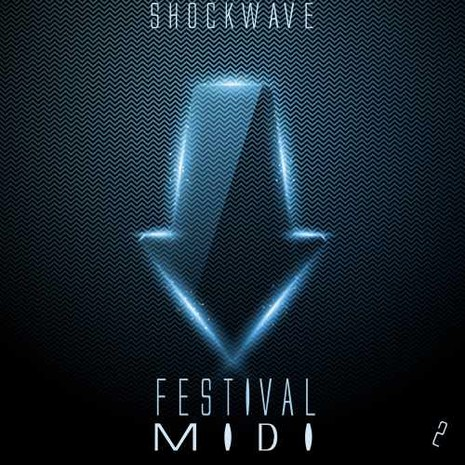 Shockwave Festival MIDI Vol 2