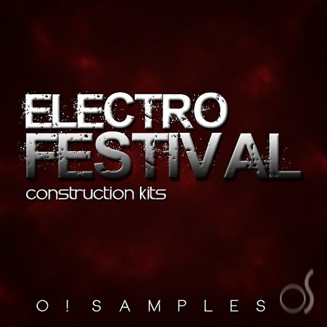 O! Electro Festival Kits