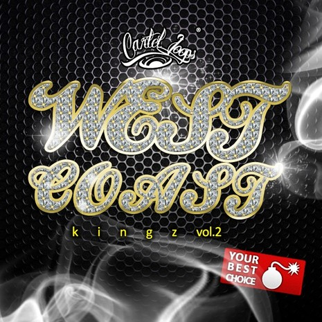 West Coast Kingz Vol 2