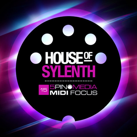 MIDI Focus: House Of Sylenth