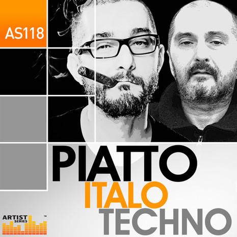 Piatto Italo Techno