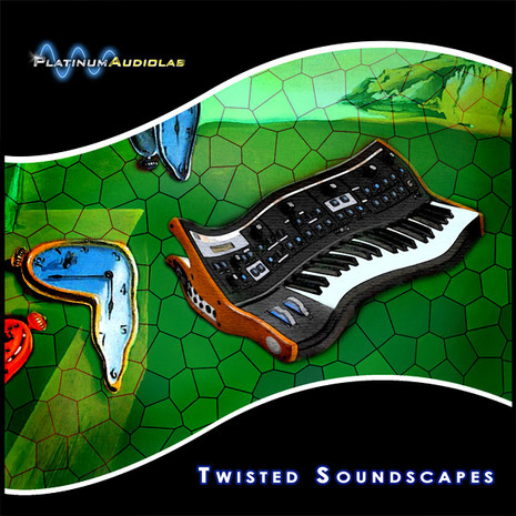 Twisted Soundscapes