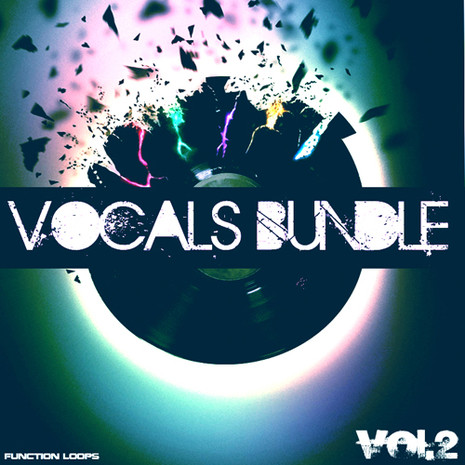 Vocals Bundle Vol 2
