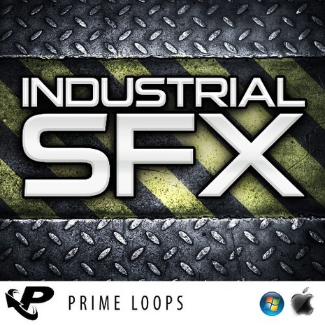Industrial SFX