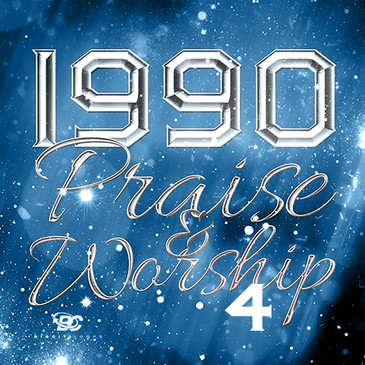 1990 Praise & Worship 4
