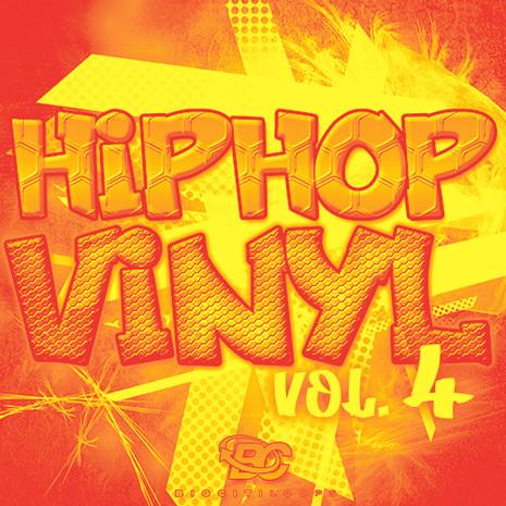 Hip Hop Vinyl 4