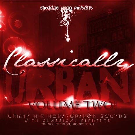 Classically Urban Vol 2