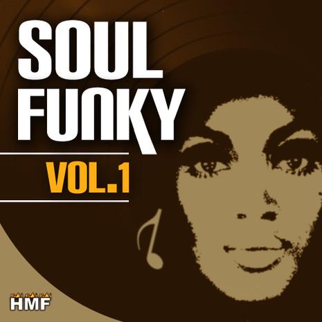 Soul Funky Vol 1