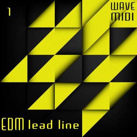 EDM Lead Line Vol 1
