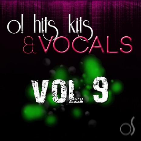 O! Hits Kits & Vocals Vol 9