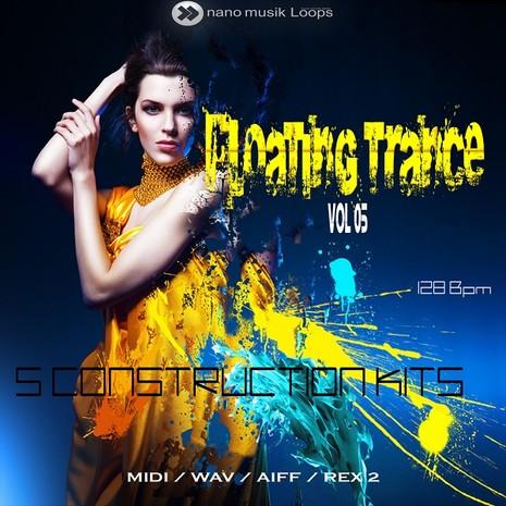 Floating Trance Vol 5