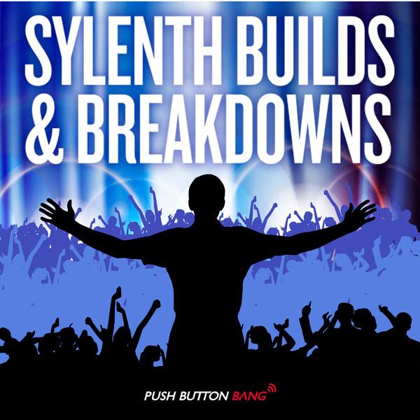 Sylenth Builds & Breakdowns