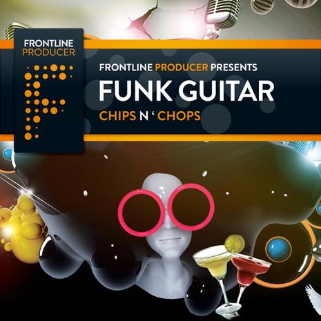 Funk Guitar: Chips & Chops