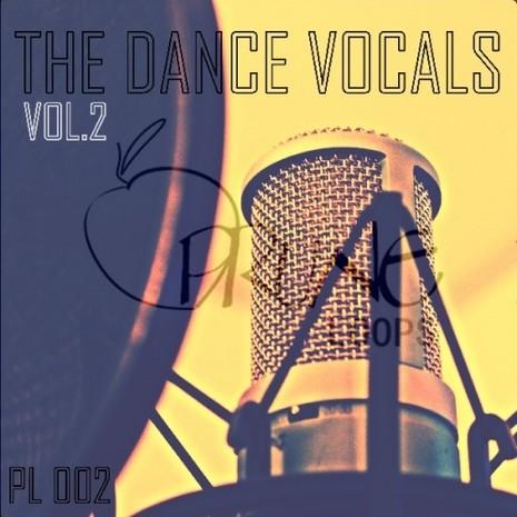 The Dance Vocals Vol 2