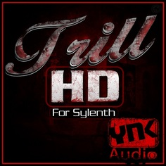 Trill HD For Sylenth