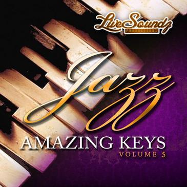 Jazz Amazing Keys Vol 5