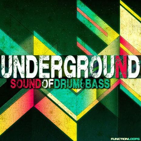 Underground Sound of Drum & Bass