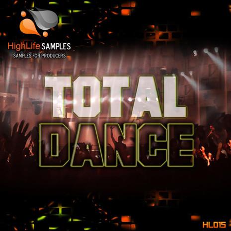 Total Dance