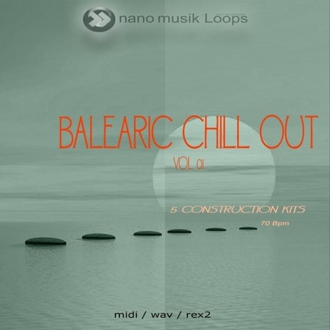 Balearic Chillout Vol 1