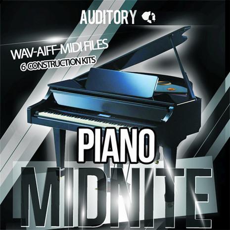 Piano Midnite