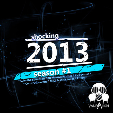 Shocking 2013: Season 1