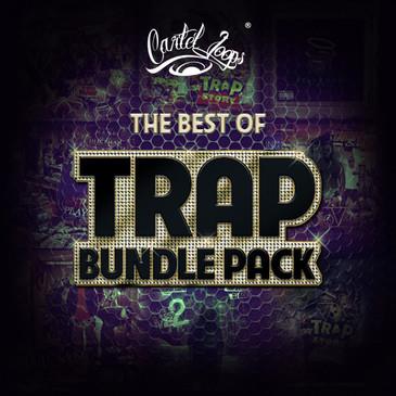 The Best Of Trap Bundle (Vols 1-3)