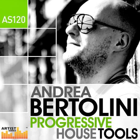 Andrea Bertolini: Progressive House Tools