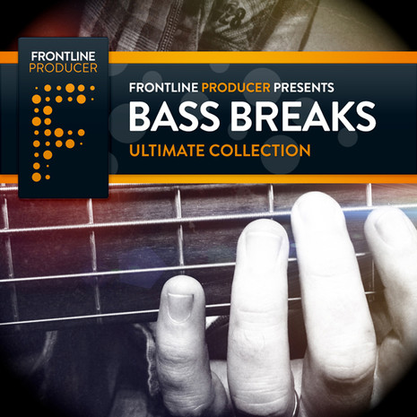 Bass Breaks: Ultimate Collection