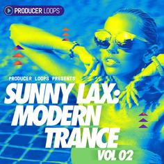 Sunny Lax: Modern Trance Vol 2
