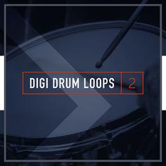 Digi Drum Loops 2