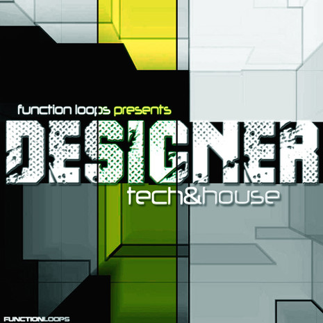 Designer Tech & House