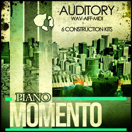 Piano Momento