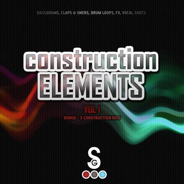 Construction Elements Vol 1