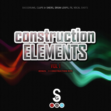 Construction Elements Vol 1